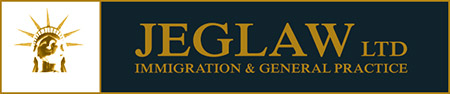 JEGLAW LTD Logo